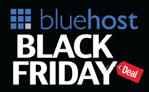 Bluehost Black Friday Deal 2018: Instant 66% Discount, $2.65/mo Deal [Live Now]