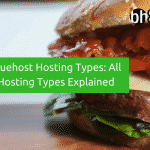 Bluehost Hosting Types: All 6 Types of Bluehost Hosting Explained