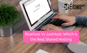 Bluehost Vs JustHost