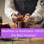 Bluehost vs HostGator: Comparison Between the Two Shared Hosting Services