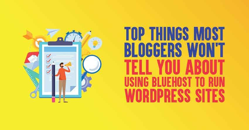 Top 10 Unique Benefits of Using Bluehost to Run WordPress Sites