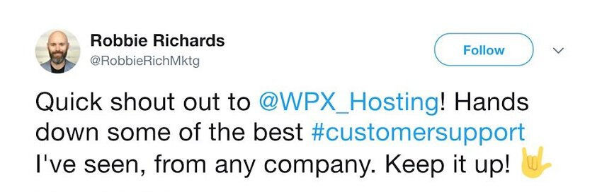 wpx customer support