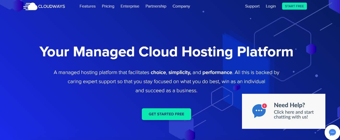 cloudways hosting deals