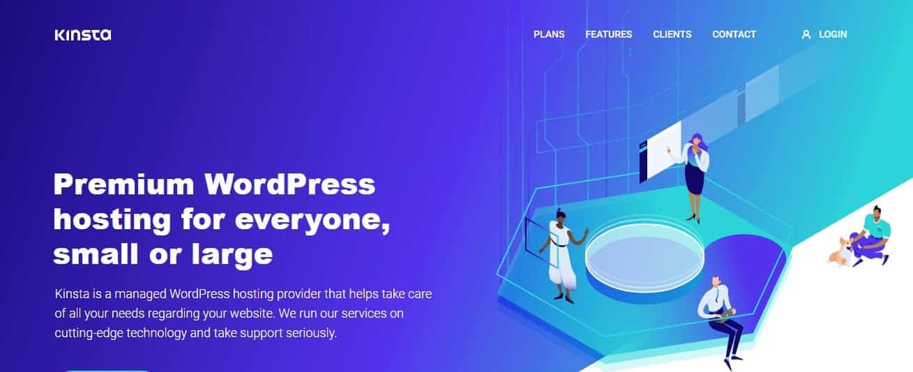 kinsta hosting deals