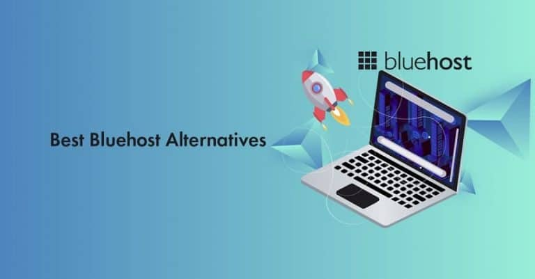 best-bluehost-alternatives