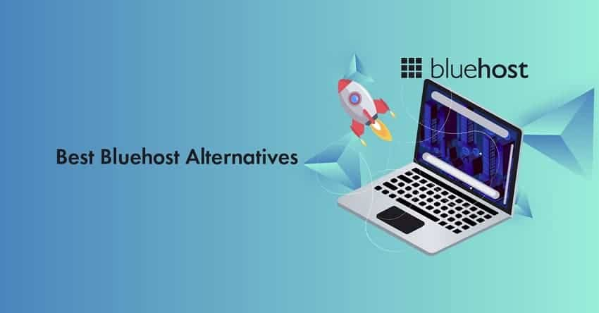 best-bluehost-alternatives