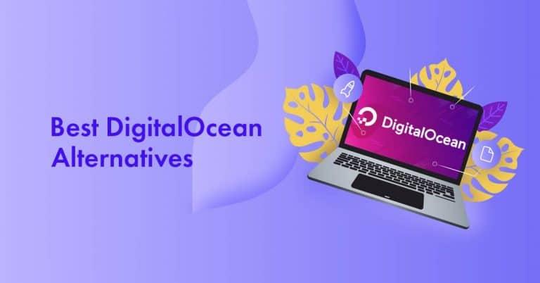 best-digitalocean-alternatives