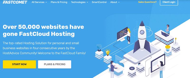 fastcomet_hosting