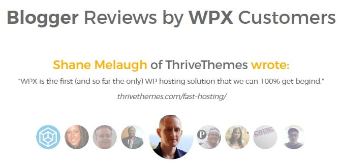 wpx customer review