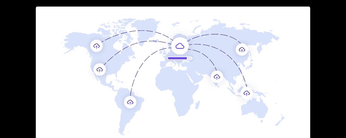 Hostinger Server Locations