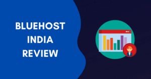 bluehost india reviews banner