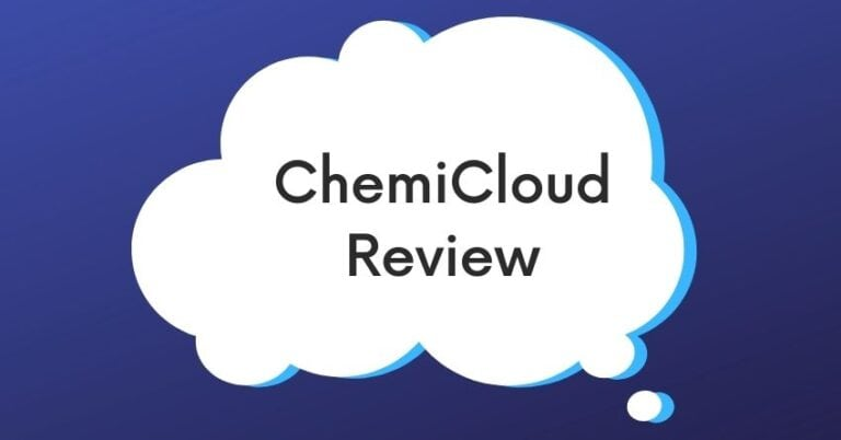 chemicloud review banner