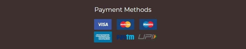 host4geeks payment options