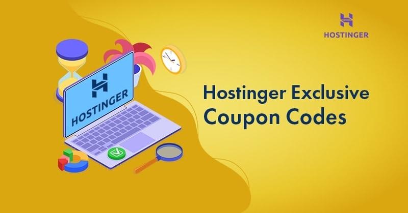 hostinger coupon code 2021 India